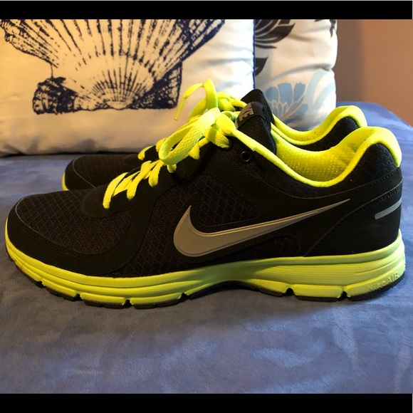 Nike Other - Nike Air Relentless, used, size 11, no box